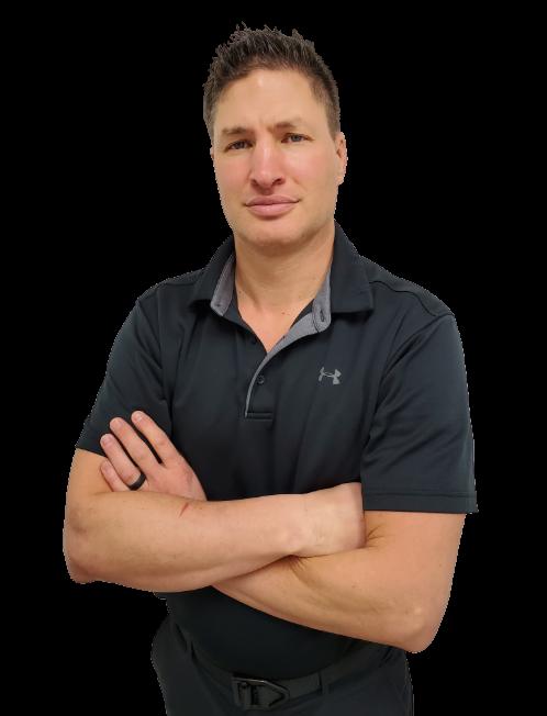 Dr. Aaron Binns - Binns Family Chiropractic